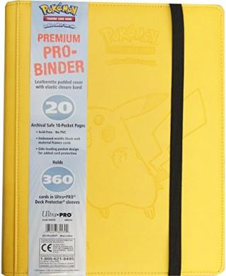 Pok/èmon 84570/ /Premium Pro de Pikachu