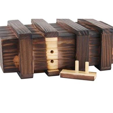 Kaimaily Storage Box Safe Secret Bolt Diversion Container Cash Money Hide Storage Stash Tank