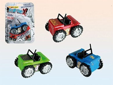 Mini Flip Over Buggy Motor Cars Vehicle Truck Toy Christmas Gift-56//0005