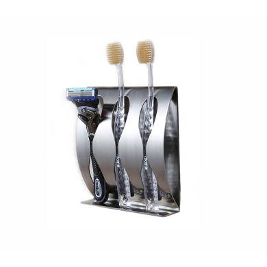 Moen 934 Economy Toothbrush and Tumbler Holder Chrome