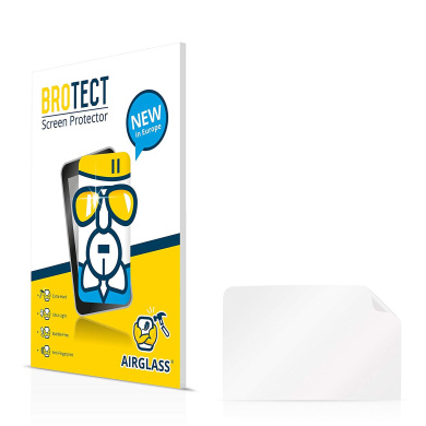 Anti-Scratch BROTECT 2X Matte Screen Protector for Continental XT-Display Anti-Glare Matte