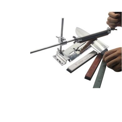 with Non-Slip Base Sharpening Tool Lunji Japanese Sharpening Stone