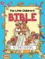 The Little Children's Bible Storybook (Children's Bibles)