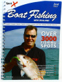 Spot X Boat Fishing NZ 2nd Edition