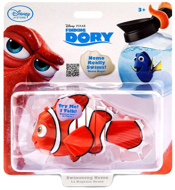 Dory Shell Race Dive Down /& Collect shells Funtime play AYB Products Finding Dory Mr Rays Dive and Catch Game
