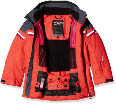 CMP Womens Skijacke 3w2676 Jacket