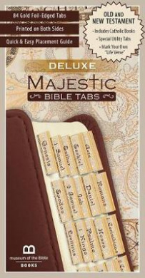 Multi DaySpring Global Folk-Books Bible tabs