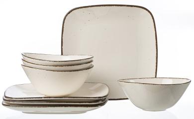 Bianco 18x14 Ritzenhoff /& Breker Butter Dish 250gr