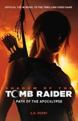 Tomb raider erotic