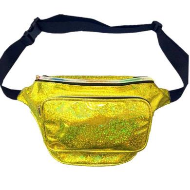 Fanny Pack Portable Hip Belt Bag Senmir Waist Bag Belt Bum Bag Holiday Money Hip Pouch for Outdoor Sport Travel Hiking