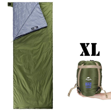 ultralight sleeping bag liner for 2 persons backpacking outdoor activities artificial silk inlett Silkrafox for 2 perfect for hiking