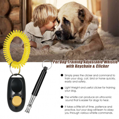 Pakhuis Ultrasonic Pet Dog Repeller Stop Barking Dog Trainer