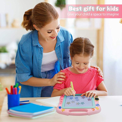 Children Water Console Game Toys Gifts Present Colorful for Kids/&Children BICA