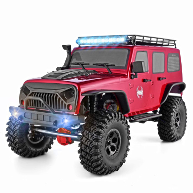 C25764BLACK Integy Toy Model Jack Stands 2 for 1//10 /& 1//8 Scale /& Rock Crawler